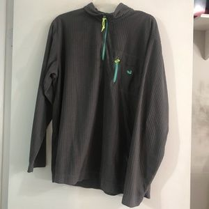 Southern marsh lightweight pullover